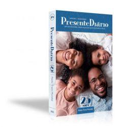 PRESENTE DIARIO 2022 TRADICIONAL  FAMILIA