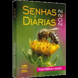 SENHAS DIÁRIAS 2022